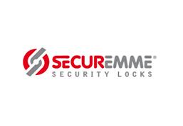 логотип Securemme